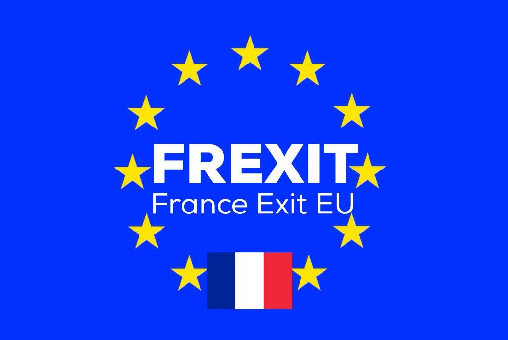 marine le pen nato eu euro frexit