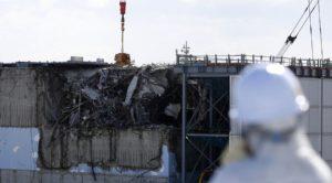 radiazioni fukushima 1