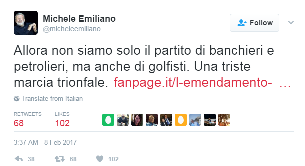 ryder cup ricchiuti pd garanzia - 3