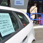 tassisti sciopero taxi licenze delrio milleproroghe m5s - 5