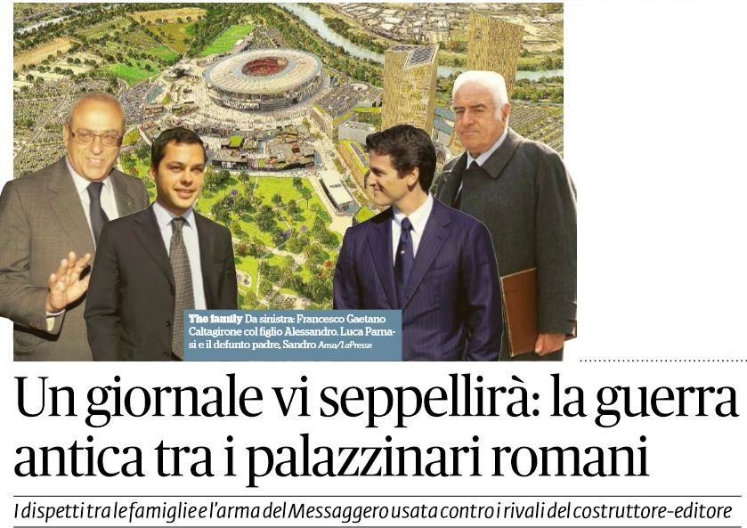 stadio della roma tor di valle 3