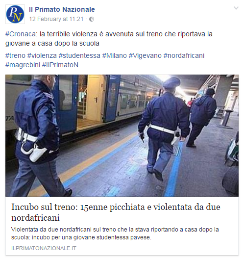 stupro immigrati vigevano 15enne - 4