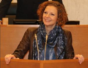 Marie-Martine Schyns guida stato ebrezza - 1
