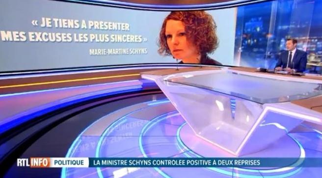 Marie-Martine Schyns guida stato ebrezza - 2