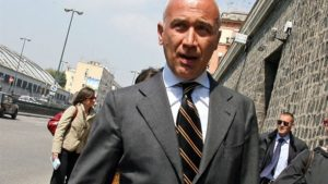 alfredo romeo renzi fondazione open