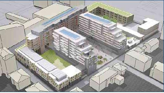 asilo nido torino isvor oneri urbanizzazione - 2