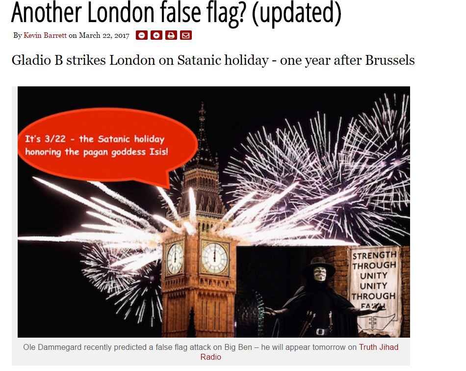 attentato londra westminster false flag 2