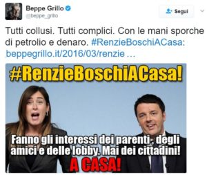 beppe grillo blog 1
