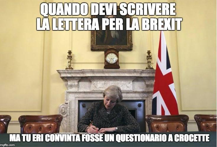 brexit articolo 50 cosa succede - 4