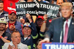 clean power plan donald trump