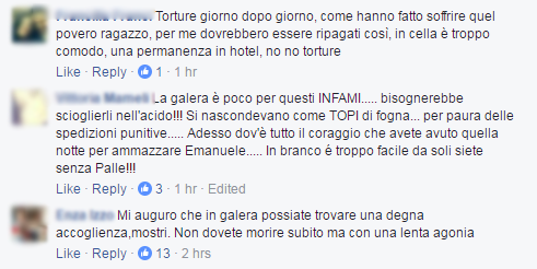 emanuele morganti alatri omicidio castagnacci palmisani - 4