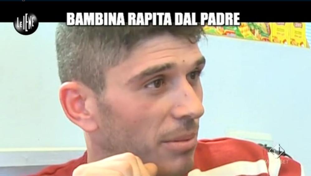 emma houda ritorno italia bambina rapita - 2