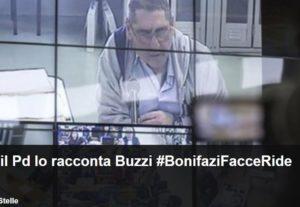 francesco bonifazi beppe grillo