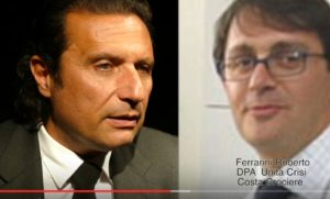 francesco schettino youtube 1