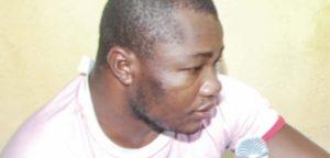 henry chibueze vampiro nigeria