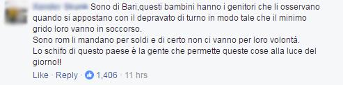 iene bari prostituzione rom - 4