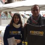 luca pirondini Marika Cassimatis m5s genova sindaco - 3