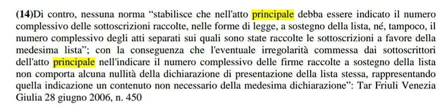 m5s firme lista roma raggi falso onorato iene - 2