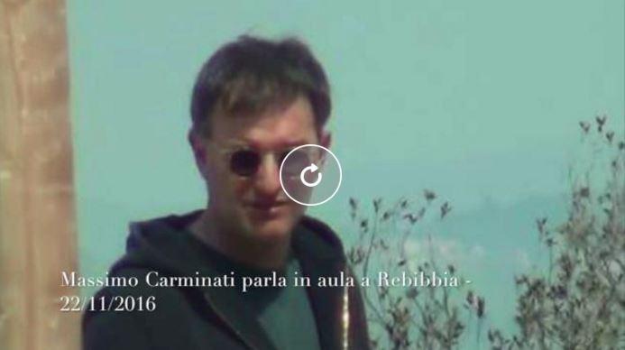 massimo carminati furto caveau banca roma 2
