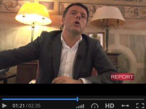 matteo renzi 60mila euro romeo isvafim