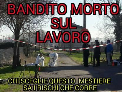 Uccide ladro nel Lodigiano, ristoratore indagato per omicidio dimensione font +