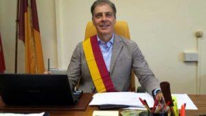 paolo pace municipio VIII dimissioni