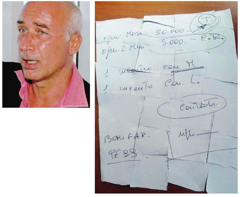 pizzino tiziano renzi 30000 euro 2