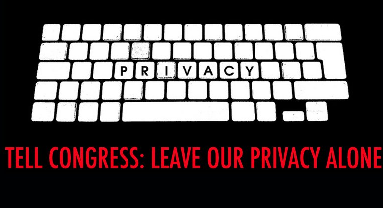 privacy dati congresso usa campagna misha collins - 4
