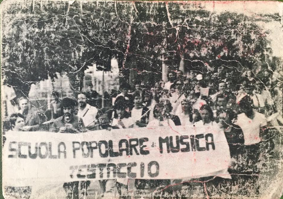scuola popolare musica testaccio sfratto comune roma - 1