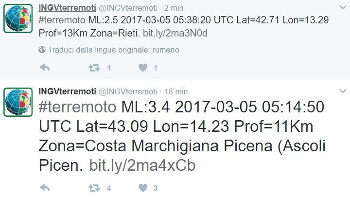 terremoto costa marche