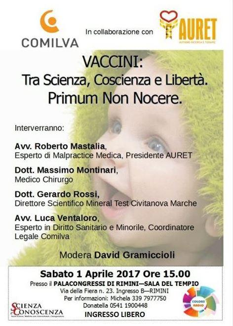 adriano zaccagnini mdp conferenza vaccini - 3