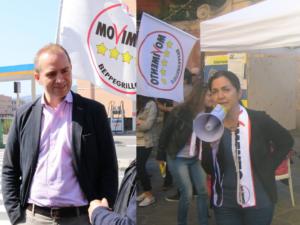 cassimatis pirondini candidati m5s genova elezioni 2017 - 4