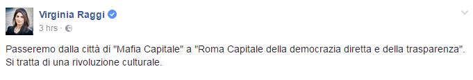 democrazia diretta roma movimento 5 stelle - 1 m5s