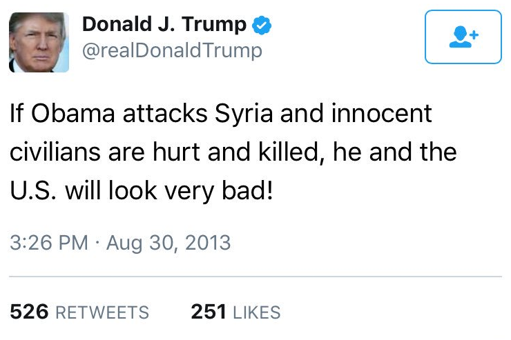 donald trump siria assad putin - 9