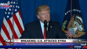 donald trump siria guerra assad russia - 3