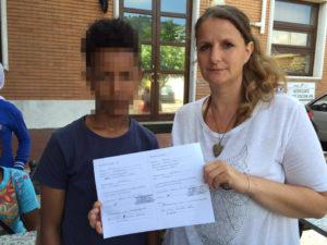 lisa bosia mirra migranti condanna - 2