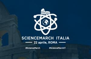 marcia per la scienza ricerca scientifica 22 aprile - 5