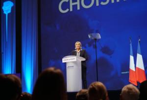marine le pen presidente francia presidenziali 2017 - 5