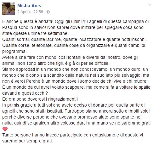 misha ares cossetto agnelli salvati - 3