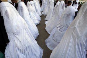 promessa sposa egiziana torino