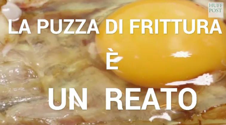 puzza di fritto reato - 2