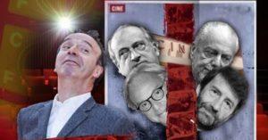 roberto benigni querela report