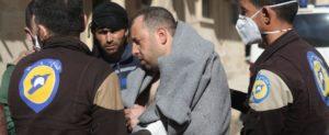 sarin iprite vx gas siria