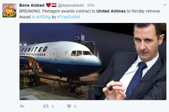 united airlines troll passeggero volo video