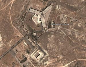 Saydnaya prigione siria USA esecuzioni - 4