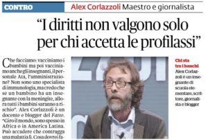 alex corlazzoli