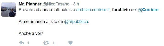 archivio corriere it