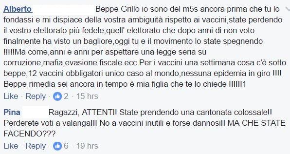 beppe grillo vaccini 8
