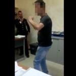 carabinieri ubriaco sardegna video - 1