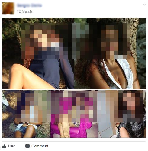 commenti e seghe stupro virtuale - 3